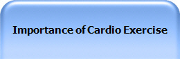 Importance of Cardio Exercise